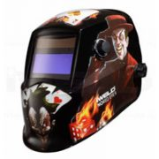 Masca sudura automata 2 senzori Nored Eye II Poker-Skull iWeld