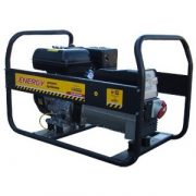 Generator de curent trifazat ENERGY 9000 TH