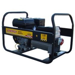 Generator de curent trifazat ENERGY 9000 TH