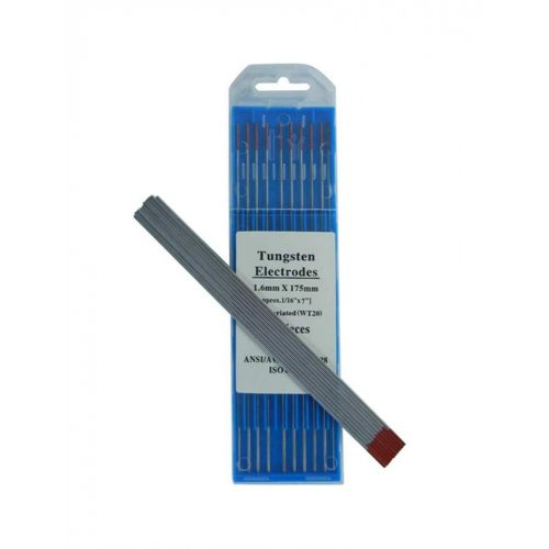 Electrod wolfram thoriu 1,0 mm