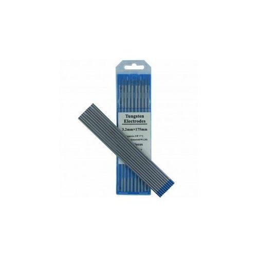 Electrod Non Radioactiv wolfram lantan 2,0 mm Albastru-Violet Universal (10 buc/cutie) iWld