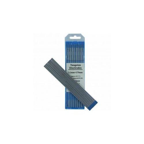 Electrod Non Radioactiv wolfram lantan 2,4 mm Albastru-Violet Universal (10 buc/cutie) iWld