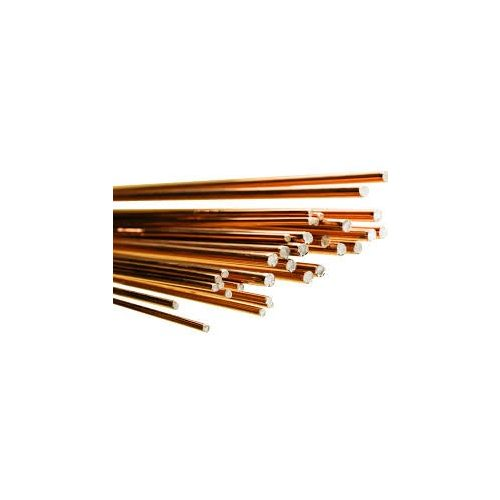 Vergele oxi-gaz otel cuprat OK Gasrd 98.70  3,0x1000mm Esb