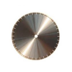 Disc diamantat AG 500 - granit
