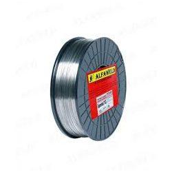 Sarma sudura Mig aluminiu AlSi5 (ER 4043) - 1,0mm (2kg/rola) Alfawire