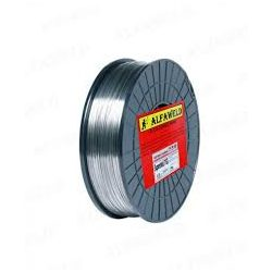 Sarma sudura Mig aluminiu AlSi (ER 4043) - 1,2mm (2kg/rola) Alfawire