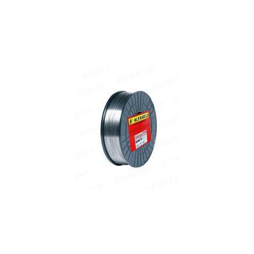 Sarma sudura Mig aluminiu AlSi (ER 4043) - 1,2mm (2kg/rola) A Alw