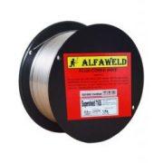 Sarma sudura tubulara cu autoprotectie (flux) 0,9mm (1kg/rola) Alfawire