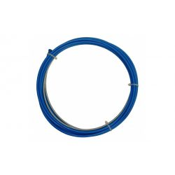 Tub flex izolat otel 1,0-1,2 mm - 4 m