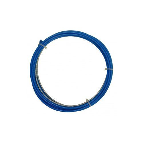Tub flex otel 1,2-1,6 mm - 5 m