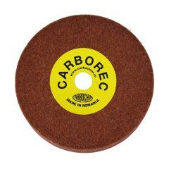 Piatra polizor ceramica cilindric plan (rapida) 33ACER.1 150 20.0 20.0 046-60M Carbo