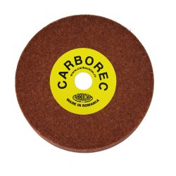 Piatra polizor ceramica cilindric plan (rapida) 33ACER.1 175 20.0 20.0 046-60M Carbo