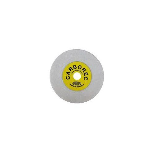 Piatra polizor ceramica cu profil C 33ACER.1C 200 10.0 20.0 060O Carbo