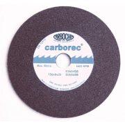 Piatra polizor ceramica cu profil C din doua straturi 33ACER.1CTP 200 8.0 20.0 060M Carbo