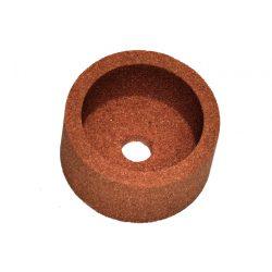 Piatra polizor ceramica oala cilindrica 33ACER.6 150 80 20 130 65 060M Carbo