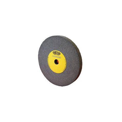 Piatra polizor ceramica carbura neagra (semividia) 21CCER.1 125 20.0 20.0 060M Carbo