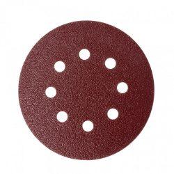 Disc cu scai (velcro) HENR SV 115 8 120 ( 5 BUC/SET) Carbo