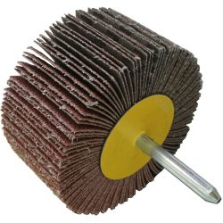 Disc lamelar cu tija PEX LP4 125 20 20 120 Carbo