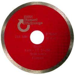 Disc diamantat CC Premium Quality