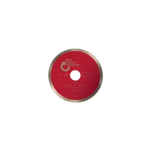DISC DIAMANTAT SINTERIZAT Ø 115 MM CC PREMIUM QUALITY