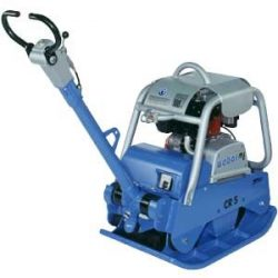 Placa compactoare CR 5 E (E - electric)