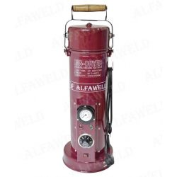 Cuptor uscare si mentinere electrozi (calcinare) capacitate 10 kg 18 Alph