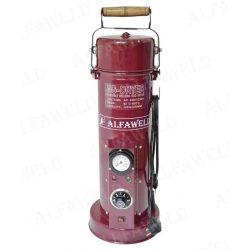 Cuptor uscare si mentinere electrozi (calcinare) capacitate 10 kg 18 Alfaweld