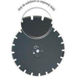 Disc diamantat FA Premium Quality - asfalt