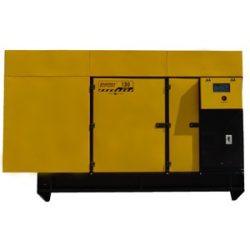 Generator curent Energy 135 panou automat  comanda  motor John Deere1500 rot/min