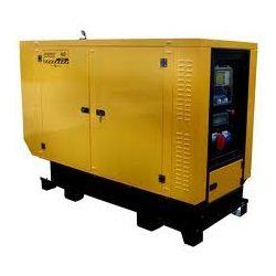 Generator de curent Energy 40 cu panou manual de comanda in standard