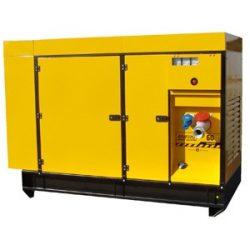 Generator de curent Energy 60 cu panou manual de comanda in standard