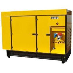 Generator de curent Energy 75 cu panoul manual de comanda in standard