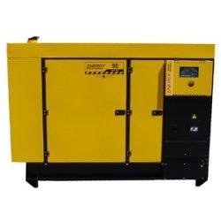 Generator de curent Energy 90 cu panou automat de comanda in standard