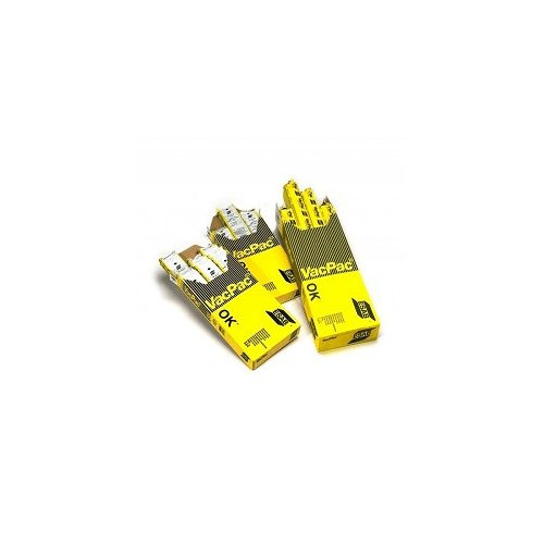 Electrozi nichel INCONEL - OK E NiCrFe-3 (92.26) - 2,5 x 350mm (0,7x6=4,2kg/bacs) Esb