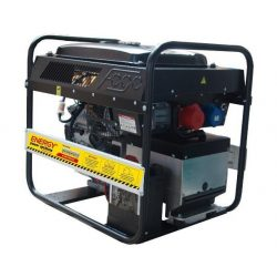 Generator de curent trifazat, ENERGY 13000 TVE