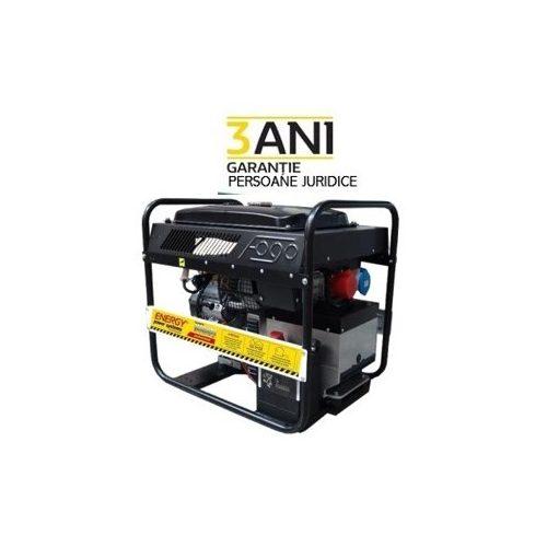 Generator curent trifazic ENERGY 20000 TVE