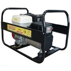 Generator curent trifazat ENERGY 8000 TH