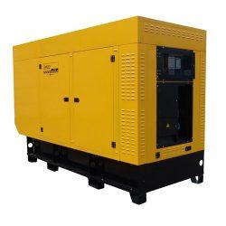 Generator curent Energy 230 panou automat motor John Deere 1500 rot/min