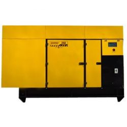 Generator de curent Energy 250 cu panou automat de comanda in standar