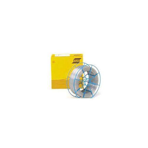 Sarma sudura inox OK Autrod 308 (16.12) - 1,0mm (15kg/rola) Esb
