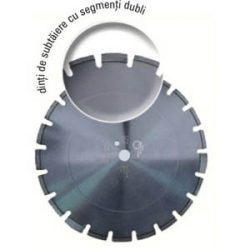 Disc diamantat FA Ultra Quality - asfalt
