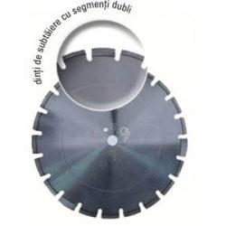 Disc diamantat FA Ultra Quality - asfalt