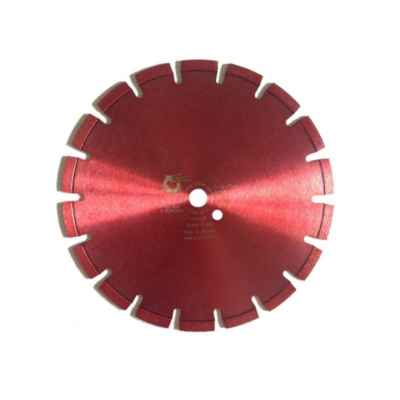 Disc diamantat pentru beton Kern Ø 500 mm, FB-PRO cod 25-904