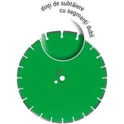 Disc diamantat FF UNI Premium Quality - beton verde