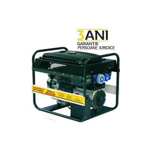 Generator de curent monofazat ENERGY 10000 MVE Vanguard-Energy