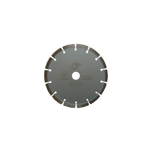 Disc diamantat sinterizat pentru caramizi, materiale similare Ø 125 mm Silverline Sinter GSL
