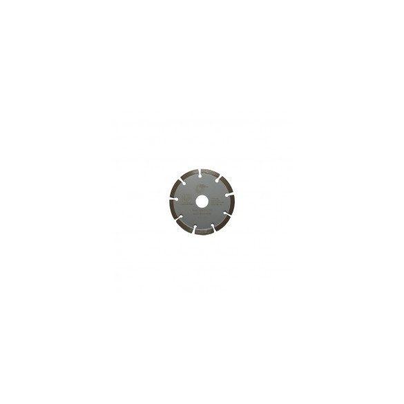 Disc diamantat sinterizat pentru caramizi, materiale similare Ø 115 mm Silverline Sinter GSL