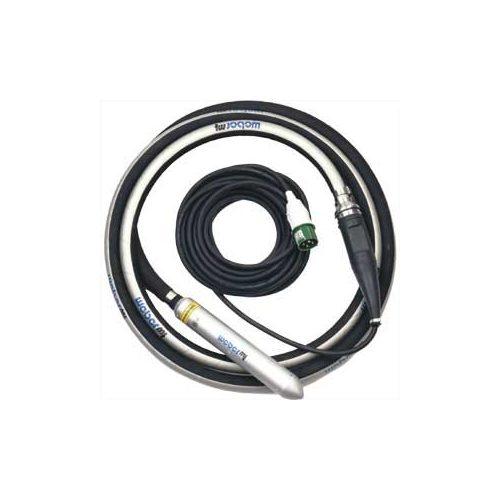 Vibrator intern de inalta frecventa Weber IV 40, diametru 40 mm