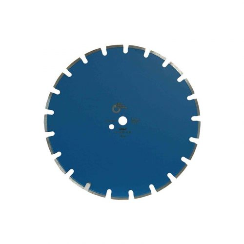 Disc diamantat pentru beton foarte dur Kern 00 mm FB 502 Premium Quality