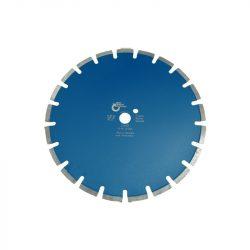Disc diamantat pentru beton Kern 00 mm FB UNI Premium Quality